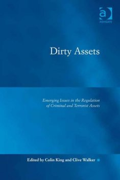 Dirty Assets, Colin King