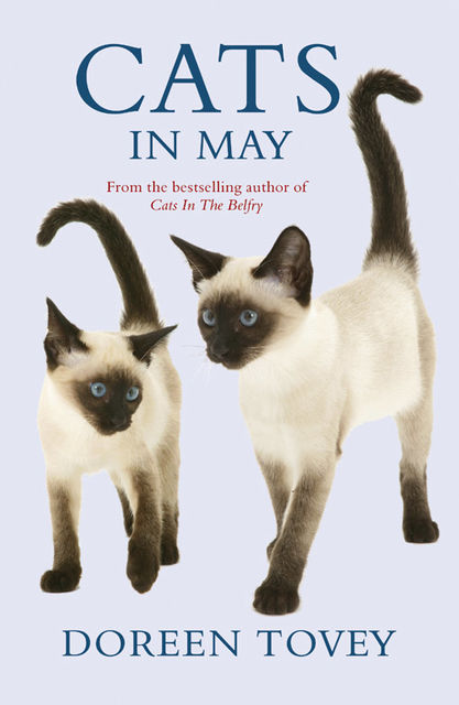 Cats In May, Doreen Tovey