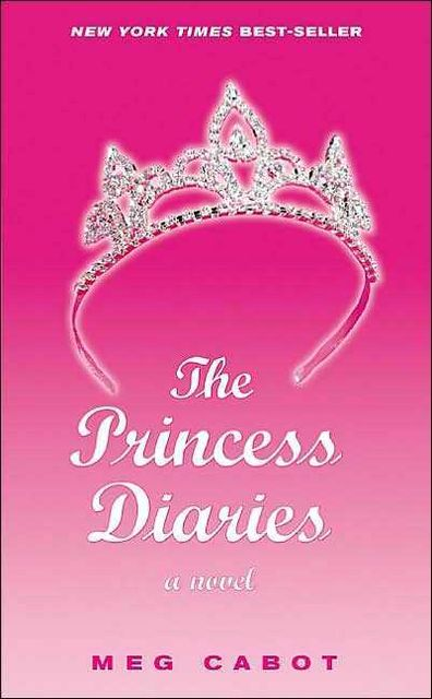 Princess' Diaries, Meg Cabot