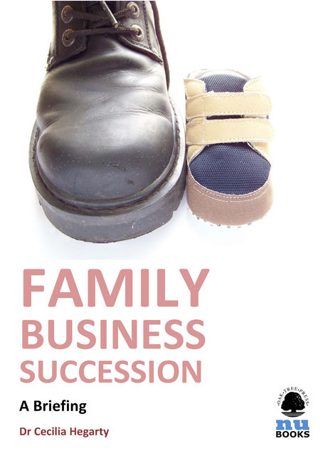 Family Business Succession, Cecilia Hegarty