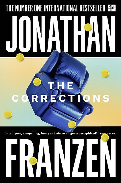 The Corrections, Jonathan Franzen