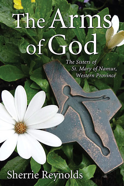 The Arms of God, Sherrie Reynolds