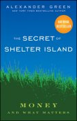 AARP The Secret of Shelter Island, Alexander Green