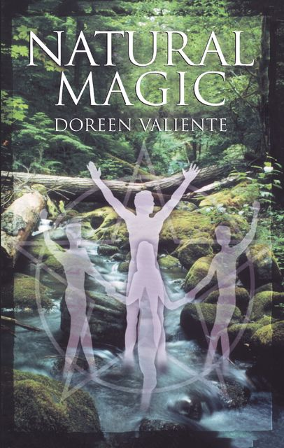 Natural Magic, Doreen Valiente