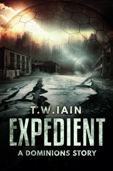 Expedient, T.W. Iain