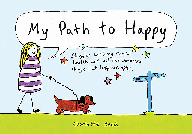 My Path to Happy, Charlotte Reed
