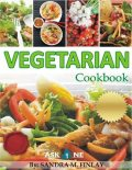 Vegetarian Cookbook, Sandra M.Finlay