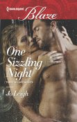 One Sizzling Night, Jo Leigh