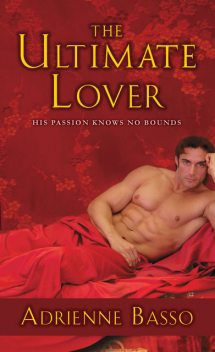 The Ultimate Lover, Adrienne Basso