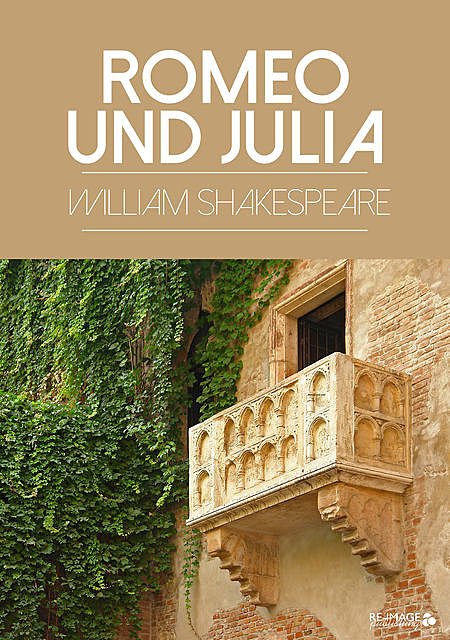 Romeo und Julia, William Shakespeare