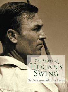 The Secret of Hogan's Swing, Printer Bowler, Tom Bertrand