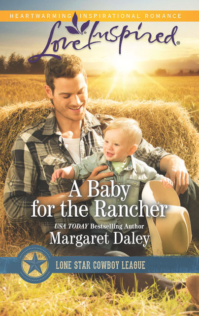 A Baby for the Rancher, Margaret Daley