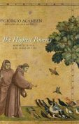 The Highest Poverty, Giorgio Agamben