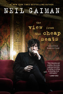 The View from the Cheap Seats, Neil Gaiman