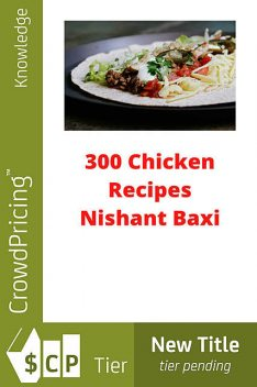 Planet of Chicken Recipes, Ahmed Abouleel