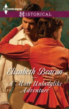 A Most Unladylike Adventure, Elizabeth Beacon