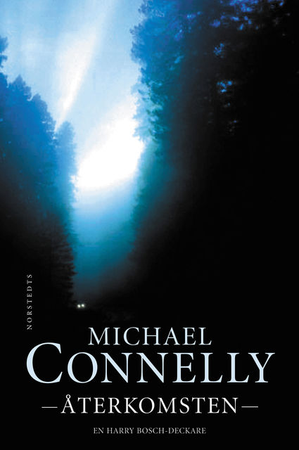 Återkomsten, Michael Connelly