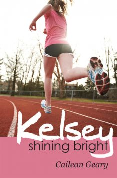 Kelsey Shining Bright, Cailean McCarrick Geary