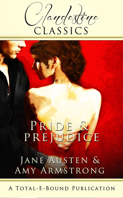 Pride and Prejudice, Amy Armstrong