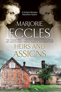 Heirs and Assigns, Marjorie Eccles