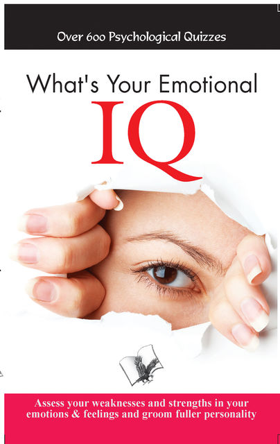 What's your Emotional I.Q., Aparna Chattopadhyay