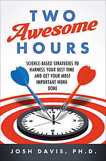 Two Awesome Hours, Josh Davis