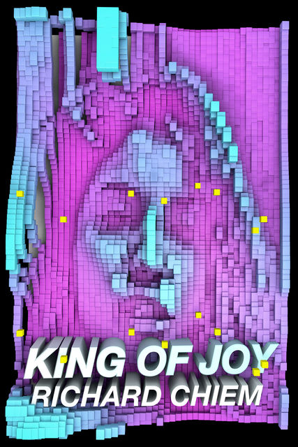 King of Joy, Richard Chiem