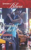 Tempted in the City, Jo Leigh