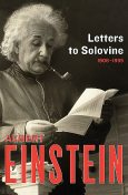 Letters to Solovine: 1906-1955, Albert Einstein