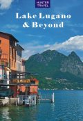 Lake Lugano & Beyond, Catherine Richards