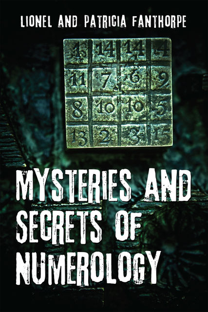 Mysteries and Secrets of Numerology,