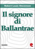 Il Signore di Ballantrae (The Master of Ballantrae), Robert Louis Stevenson