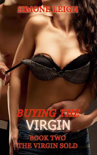 The Virgin – Sold (Buying the Virgin), Simone Leigh
