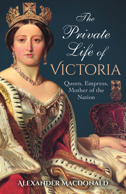 The Private Life of Victoria, Alexander Macdonald