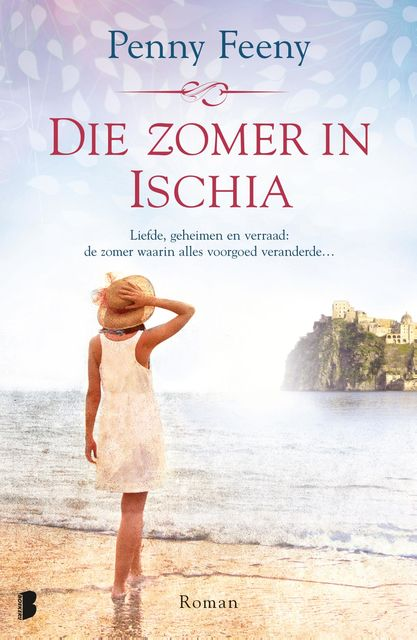 Die zomer in Ischia, Penny Feeny