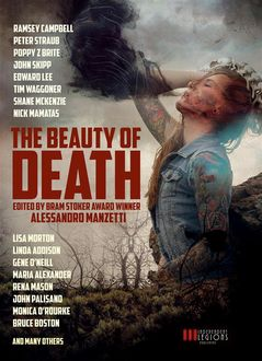 The Beauty of Death, Poppy Z.Brite, Peter Straub, Ramsey Campbell, Edward Lee, John Skipp