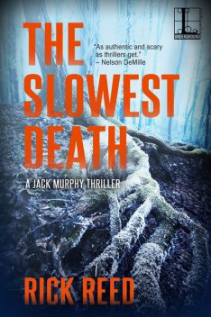 The Slowest Death, Rick Reed