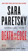 Death on the Edge, Sara Paretsky