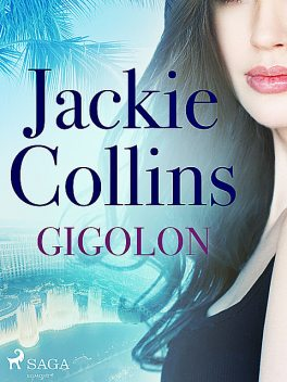 Gigolon, Jackie Collins