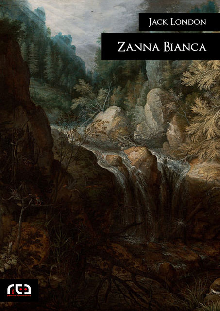 Zanna Bianca, Jack London