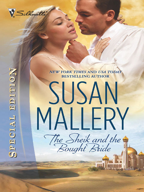 The Sheik and the Bought Bride, Susan Mallery