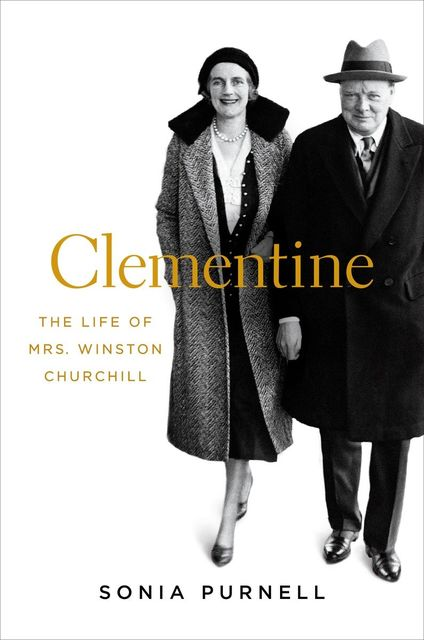 Clementine, Sonia Purnell