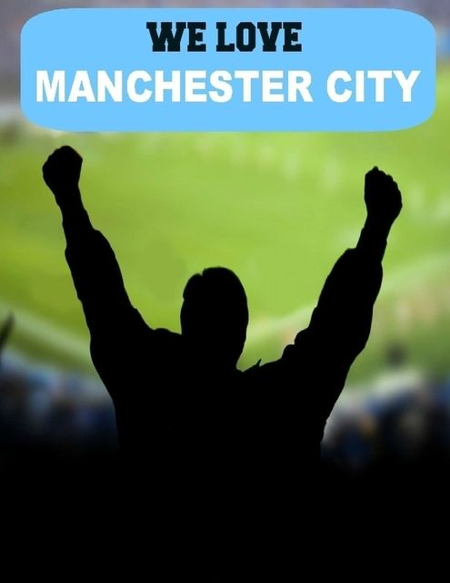 We Love Manchester City, Rick Masterson