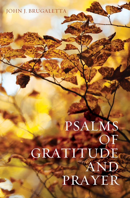 Psalms of Gratitude and Prayer, John J. Brugaletta