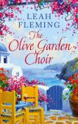 The Olive Garden Choir, Leah Fleming