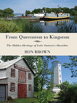 From Queenston to Kingston, Ron Brown