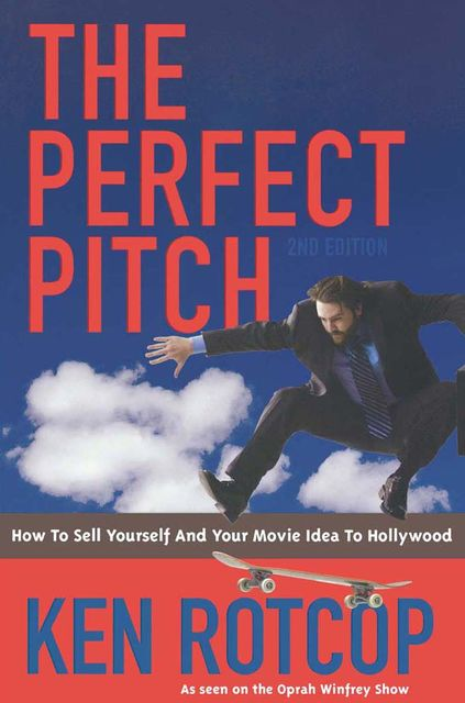The Perfect Pitch, Ken Rotcop