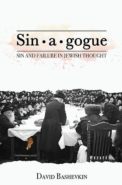 Sin•a•gogue, David Bashevkin