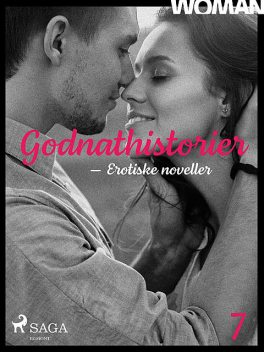 Godnathistorier – WOMAN – 7, Woman – Diverse forfattere