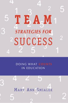 Team Strategies for Success, Mary Ann Smialek